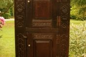 16th Century Two Door Cupboard