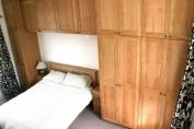 Oak fitted Bedroom Suite