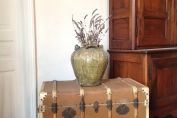 French trunk With original internal baskets