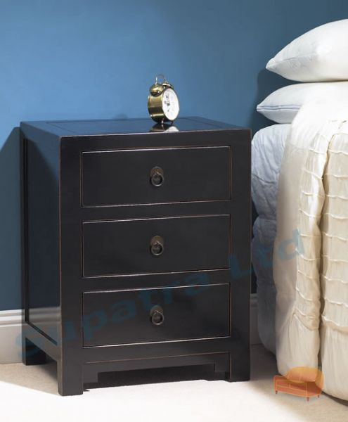 black bedside cabinets uk 1