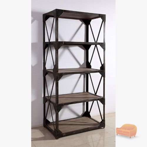 Industrial Style Bookshelf 28 Images Office Furniture