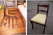 Cabinet Making - Chair