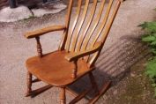 Country Style Rocking Chair