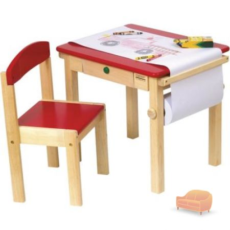 Childrens desks tables for S furniture tunstall