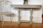 Console table New paint