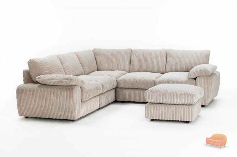 Corner Sofa Page 2