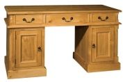 DKPGL GROSVENOR LARGE PEDESTAL DESK