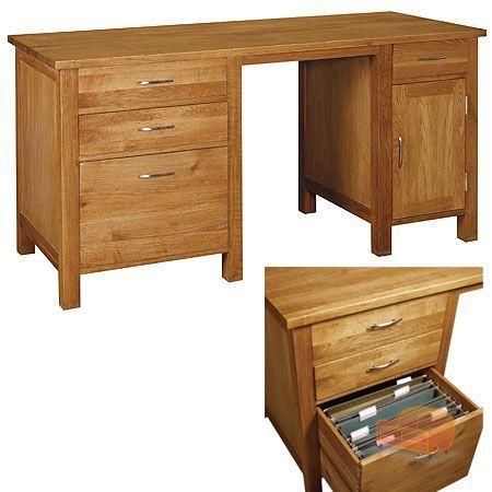 lucas world of furniture. Brooklyn Oak Desk Lucas World Of Furniture A