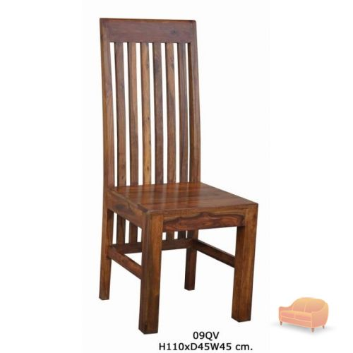 Wooden dining chairs uk chair pads cushions for All wood dining room chairs