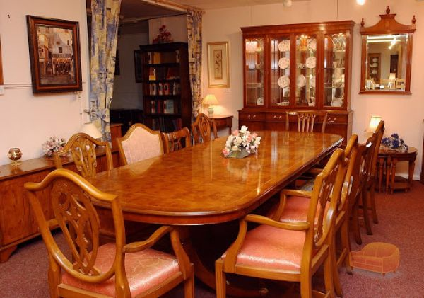 Dining Room Furniture Page 7