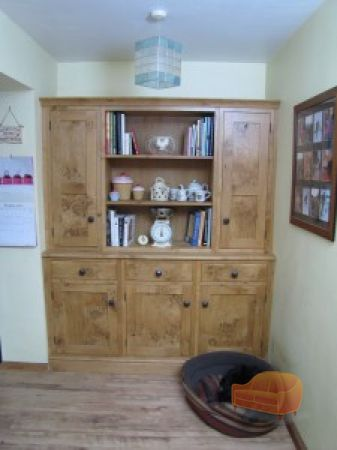 dining cabinets units