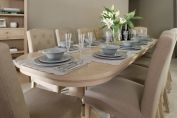 Henley 6-10 Seater Extending Table