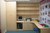 Primary School ICT area