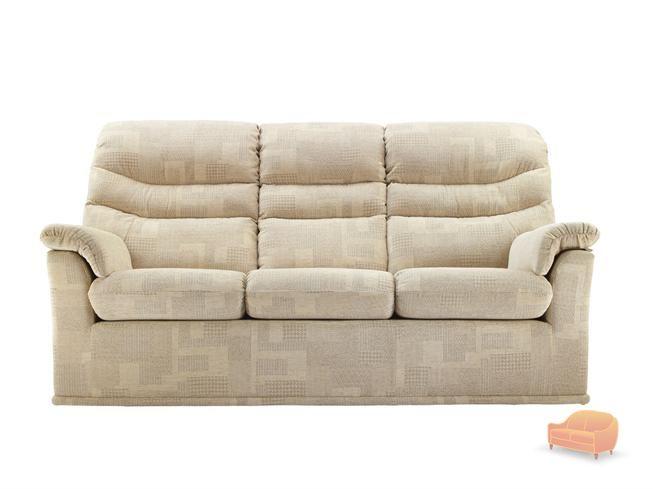 lucas world of furniture. Malvern Fabric 3 Seater Sofa Lucas World Of Furniture