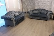 AMORE CHESTER 3 SEATER PLUS 2 SEATER