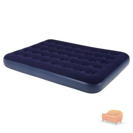 Inflatable air beds for Air furniture