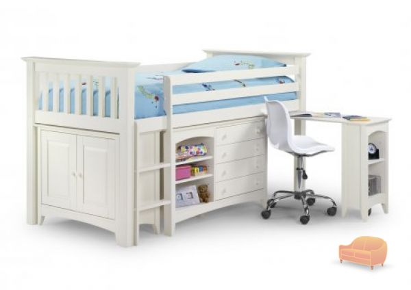 CAMEO SLEEP STATION Great For A Girl Or A Boy And A Fantastic Space