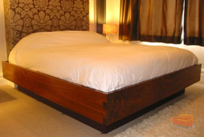 Carpenter and carpenter furniture for American walnut bedroom furniture uk