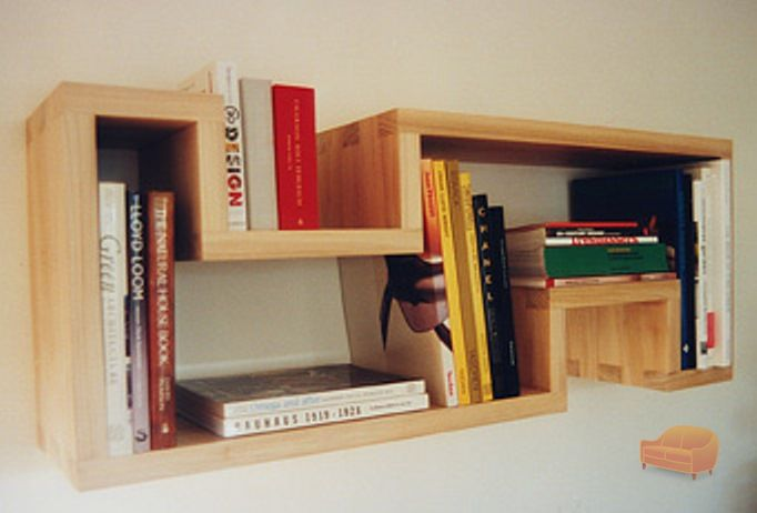Bookcases Page 3