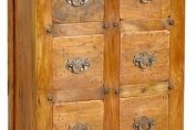 AB116 GRANARY 6 DRAWER CD CABINET