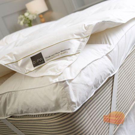 Duvet And Pillow Warehouse