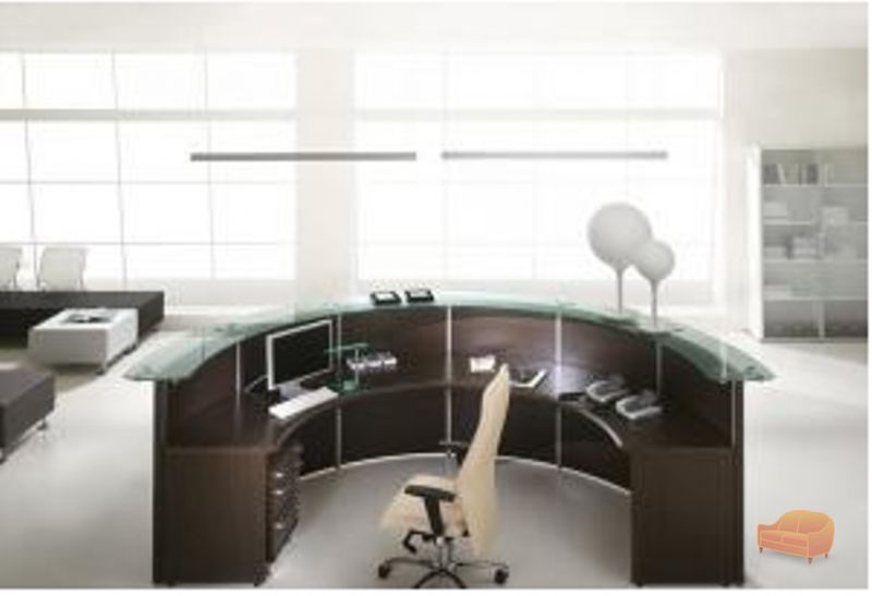 Reception Desks Page 5