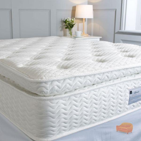 density foam mattress topper