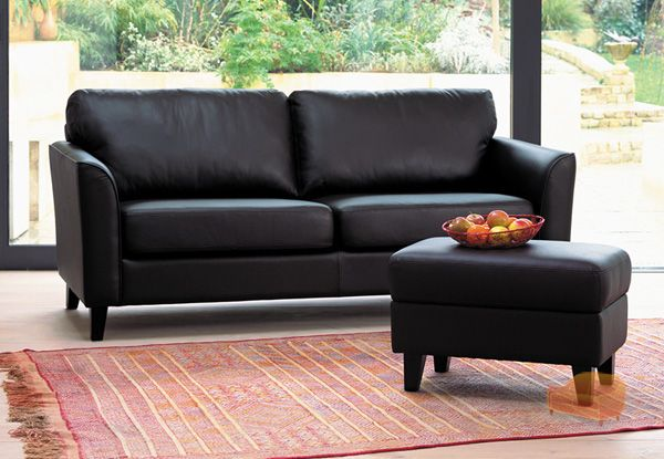 Leather Sofas Page 2