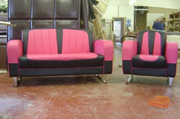 Sofas & chairs packages