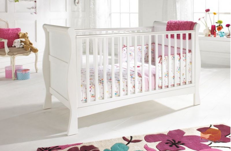 Toddler Beds Baby Cots