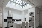 Skylight Glazing
