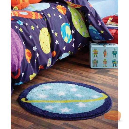 Rugs carpets for Outer space fabric uk