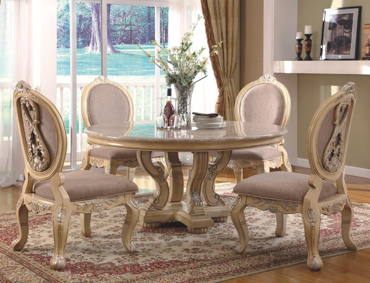 top 5 dining room furniture ideas