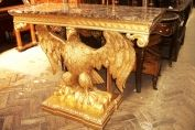 Pair Antique Console Tables