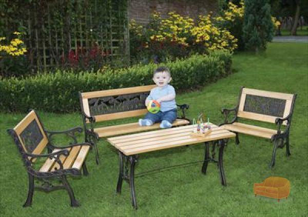 Kids Garden Furniture, Childrens Outdoor Furniture Uk